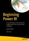 Beginning Power BI : A Practical Guide to Self-Service Data Analytics with Excel 2016 and Power BI Desktop - eBook