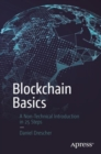 Blockchain Basics : A Non-Technical Introduction in 25 Steps - eBook