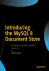 Introducing the MySQL 8 Document Store - eBook
