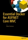 Essential Docker for ASP.NET Core MVC - Book