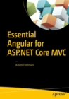 Essential Angular for ASP.NET Core MVC - eBook