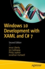 Windows 10 Development with XAML and C# 7 - eBook