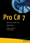 Pro C# 7 : With .NET and .NET Core - Book