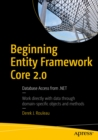 Beginning Entity Framework Core 2.0 : Database Access from .NET - eBook