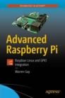 Advanced Raspberry Pi : Raspbian Linux and GPIO Integration - eBook