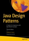 Java Design Patterns : A Hands-On Experience with Real-World Examples - eBook