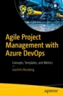 Agile Project Management with Azure DevOps : Concepts, Templates, and Metrics - eBook