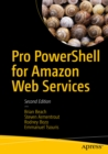 Pro PowerShell for Amazon Web Services - eBook