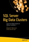SQL Server Big Data Clusters : Early First Edition Based on Release Candidate 1 - eBook