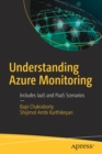 Understanding Azure Monitoring : Includes IaaS and PaaS Scenarios - Book