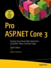 Pro ASP.NET Core 3 : Develop Cloud-Ready Web Applications Using MVC, Blazor, and Razor Pages - eBook