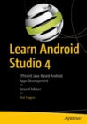 Learn Android Studio 4 : Efficient Java-Based Android Apps Development - eBook