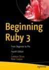 Beginning Ruby 3 : From Beginner to Pro - eBook