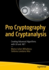 Pro Cryptography and Cryptanalysis : Creating Advanced Algorithms with C# and .NET - eBook
