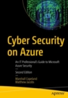 Cyber Security on Azure : An IT Professional's Guide to Microsoft Azure Security - eBook
