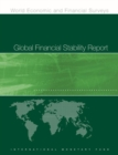 Global financial stability report : a bumpy road ahead - Book