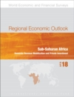 Regional economic outlook : Sub-Saharan Africa, domestic revenue mobilization and private investment - Book
