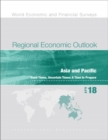 Regional economic outlook : Asia and Pacific, good times, uncertain times, a time to prepare - Book