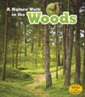 A Nature Walk in the Woods - Book
