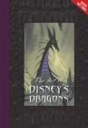 The Art Of Disney's Dragons - Book