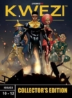 Kwezi : Collector's Edition 4 - Book