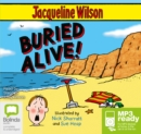 Buried Alive - Book