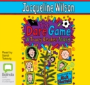 The Dare Game - Book