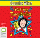 Starring Tracy Beaker - Book