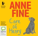 Care of Henry - Book