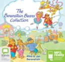 The Berenstain Bears Collection - Book