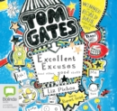 Excellent Excuses (and Other Good Stuff) - Book