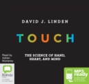 Touch : The Science of Hand, Heart, and Mind - Book