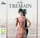 The American Lover - Book