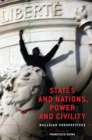 States and Nations, Power and Civility : Hallsian Perspectives - Book