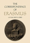 The Correspondence of Erasmus : Letters 2635 to 2802, Volume 19 - Book