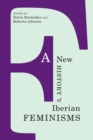 A New History of Iberian Feminisms - eBook
