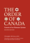 The Order of Canada : Genesis of an Honours System, Second Edition - eBook