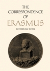 The Correspondence of Erasmus : Letters 842-992 (1518-1519) - eBook