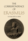 The Correspondence of Erasmus : Letters 2472 to 2634 - eBook