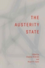 The Austerity State - Book