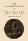 The Correspondence of  Erasmus : Letters 1802-1925 - eBook