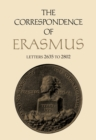 The Correspondence of Erasmus : Letters 2635 to 2802 April 1532-April 1533 - eBook