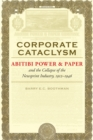 Corporate Cataclysm : Abitibi Power & Paper and the Collapse of the Newsprint Industry, 1912-1946 - eBook