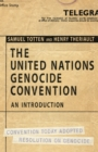 The United Nations Genocide Convention : An Introduction - eBook