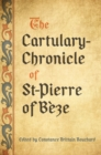 The Cartulary-Chronicle of St-Pierre of Beze - eBook