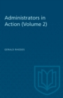 Administrators in Action, Vol. 2 - eBook