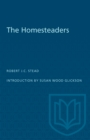 The Homesteaders - eBook