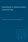 Incentives in Government Contracting - eBook