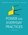 Power and Everyday Practices - Book