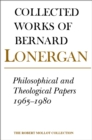 Philosophical and Theological Papers, 1965-1980 : Volume 17 - eBook